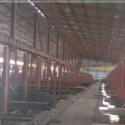 Производственно-складской комплекс с подъездными жд путями  4
