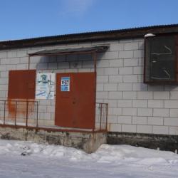 Складское помещение, 120 м² 1