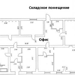 Складское помещение, 4699 м² 1