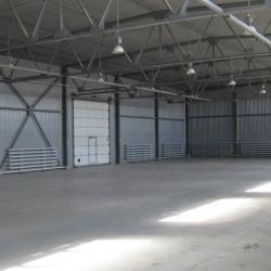 Производственное помещение, 867 м² 1