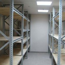 Складское помещение, 48 м² 1