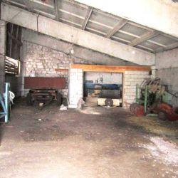 Продается склад в с. Беломестное Новооскольского района Белгородской области 4