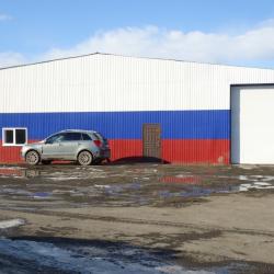 Продается складское помещение, 3522.3 м² 4