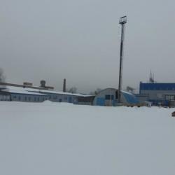 Производственно - складской комплекс, 6192 м² 5