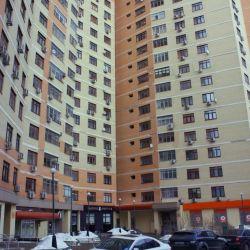 Нежилое помещение на цокольном этаже улица Крылатские Холмы 1