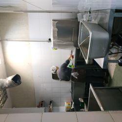 Столовая в БЦ (помещение, арендатор, оборудование) 6