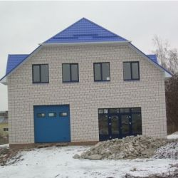 Продам здание по ул. Матросовская 2