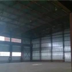 Производственно-складской комплекс с подъездными жд путями  2