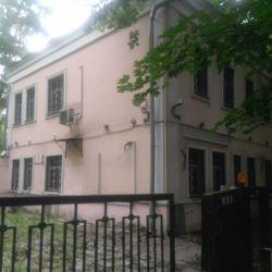 Офисное здание улица Лизы Чайкиной 7