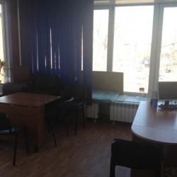 Офисное помещение, 20.6 м² 2