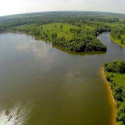 ИЖС от 18 соток до 10 Га у большой воды Вазузского водохр. 3