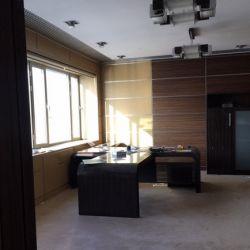Офисные помещения набережная Дербеневская 1
