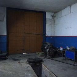Производственно-складская база 7