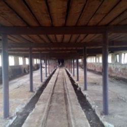 Производственное помещение, 990 м² 2