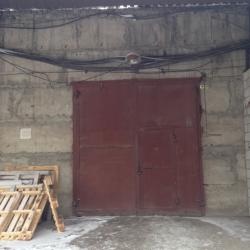 Складское помещение, 140 м² 1