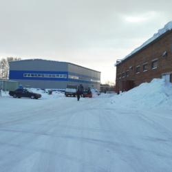 Производственно-складской комплекс 2.46 га 6