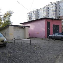 Складское помещение, 1112 м² 5