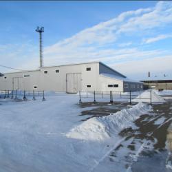 Офисное здание и склады 6