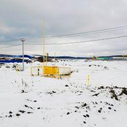 Участок земли в п. Станция Сысерть, 2-ой южный пр-д ЕКАД 2