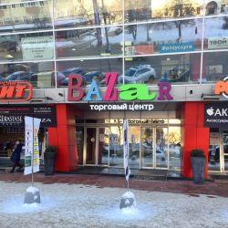 Торговая площадь на 1 этаже торгового центра в центре г. Пермь 4