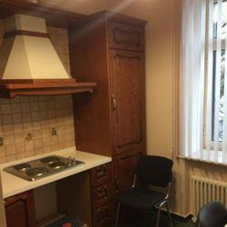 Нежилые помещения улица Острякова 5