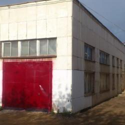 Производственно-складское помещение + офис, 224 м² 3