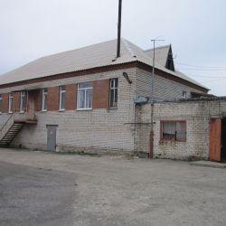 Завод ферросплавов г. Бийск, улица Бийская 8