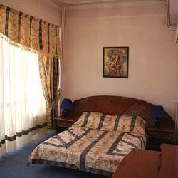 Отель в центре Сочи 7
