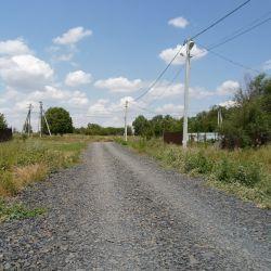 Участок 25 соток в п.Щепкин Аксайского района Ростовской области 3