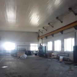 Производственно - складской комплекс, 6192 м² 12