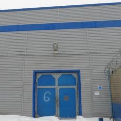Производственно - складской комплекс, 6192 м² 7