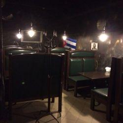 Известный бар в центре в аренду 180 кв. м 1