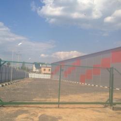 Продаю складской комплекс 2147 м² 7