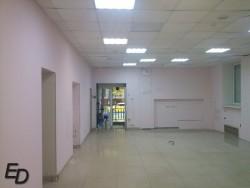 Торговое помещение, 90 кв.м. 2