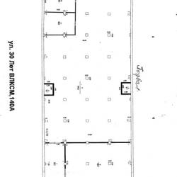 Складское помещение, 1355 м² 1