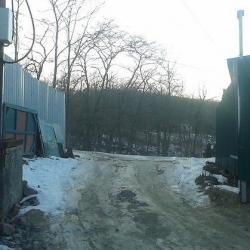 Производственно-складская база 330, участок 1202 кв.м. 2