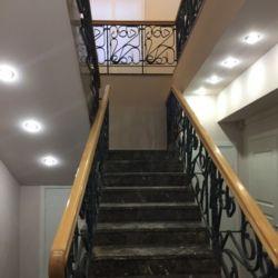 Нежилые помещения улица Острякова 3