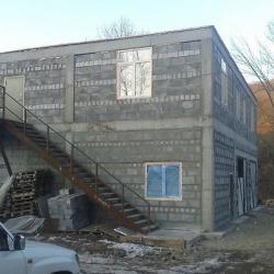 Производственно-складская база 330, участок 1202 кв.м. 1