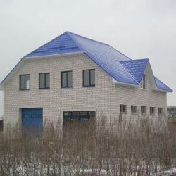 Продам здание по ул. Матросовская 3