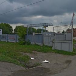 Производственно-складской комплекс 2.46 га 13