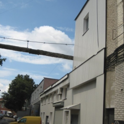 Складское помещение, 2260 м² 1