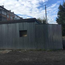 Продаю складское помещение 106 м² 1