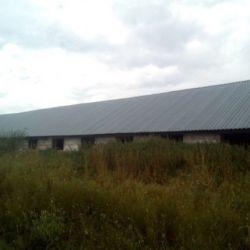 Производственное помещение, 990 м² 1