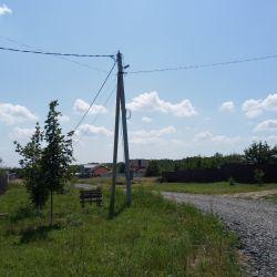 Участок 25 соток в п.Щепкин Аксайского района Ростовской области 1