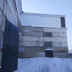 Производственное помещение г. Барнаул, проспект Калинина 3