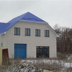 Продам здание по ул. Матросовская 1