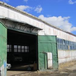Производственное помещение, 822.4 м² 1