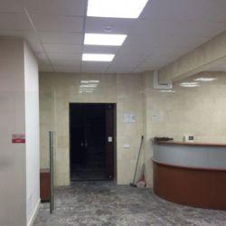 Нежилые помещения улица Острякова 1