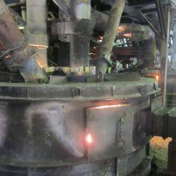 Завод ферросплавов г. Бийск, улица Бийская 12