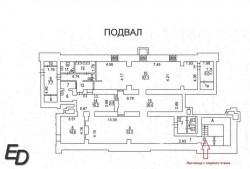 Помещение под общепит, 240 кв.м. 2